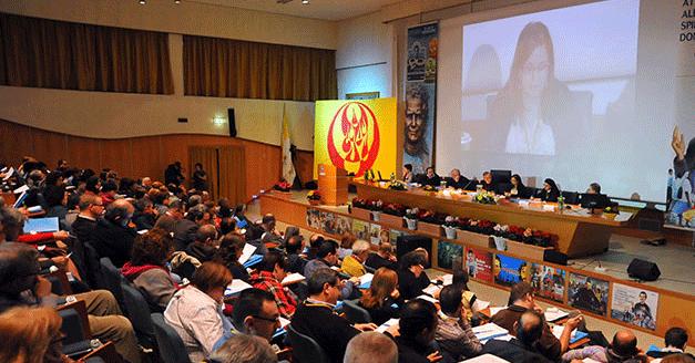 GFS 2014 – Relazioni e Testimonianze