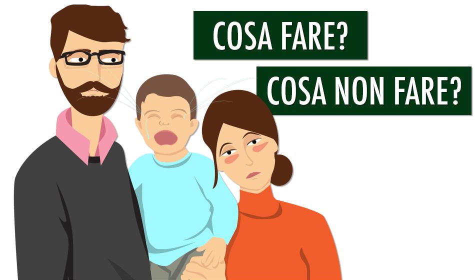 7 consigli di Don Bosco su come disciplinare un bambino