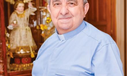 GS: La Famiglia di Don Bosco ci porta tant'acqua!