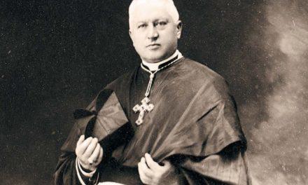 È venerabile il cardinale Hlond, SDB, perseguitato da nazisti e comunisti