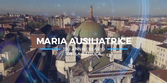 "ADMA – Una novena ""mondiale"" a Maria Ausiliatrice"