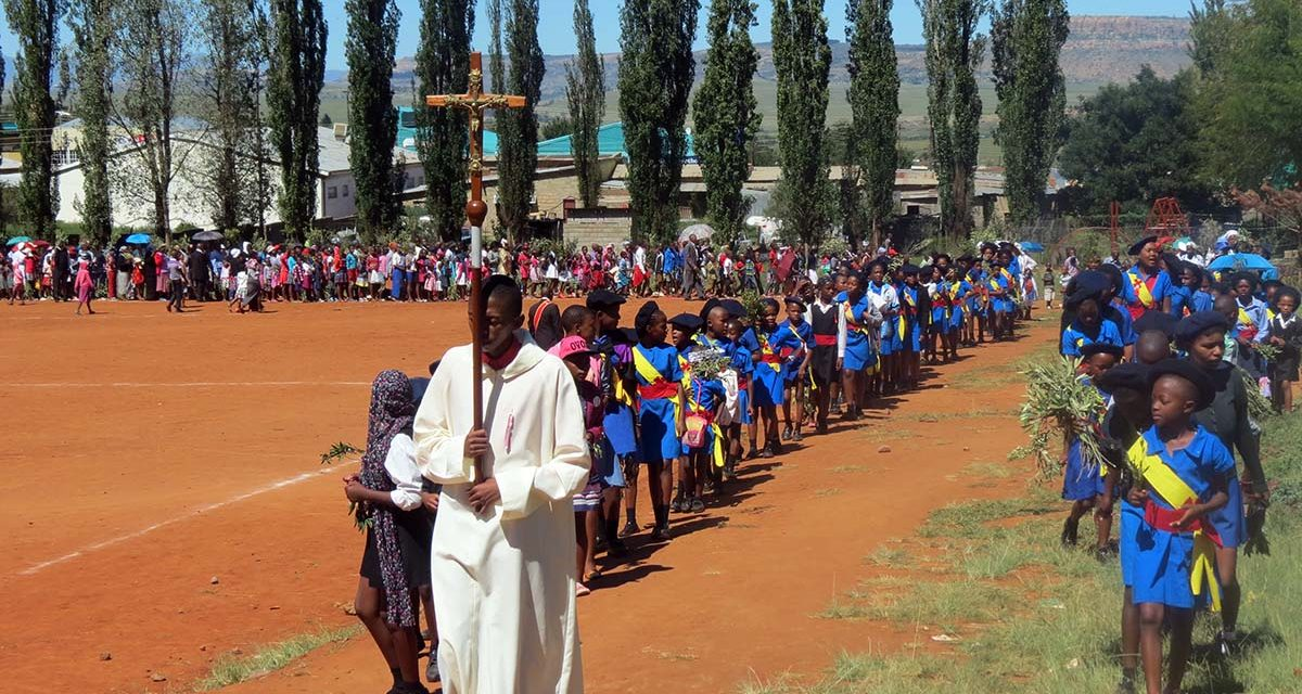 Missione nella Famiglia Salesiana