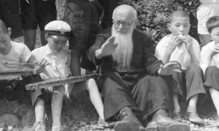Conosce il Venerabile Vincenzo Cimatti – Per l'evangelizzazione si servì moltissimo della musica