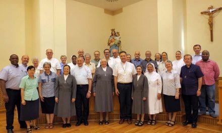 Italia – Salesiani e Figlie di Maria Ausiliatrice insieme: con il Papa, nella Chiesa, al servizio dei giovani