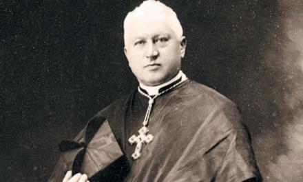 RMG – Lettera del Rettor Maggiore in occasione della Venerabilità del cardinale Augusto Hlond