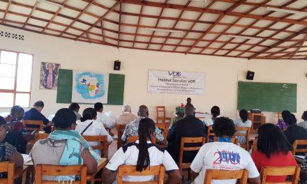 Congresso per l'Africa – Rwanda – Mbare
