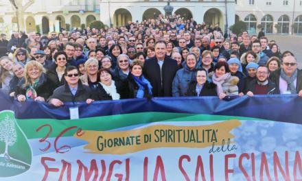 (SDB) Storia: 25 anni della Famiglia Salesiana – La parola di Don Juan Vecchi