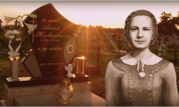(Vatican.news) Slovacchia: beatificazione della prima laica, una sedicenne morta per difendere la propria purezza
