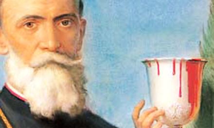 (SDB.ORG) San Luigi Versilia – l'ultimo respiro fu per le anime della amata Cina