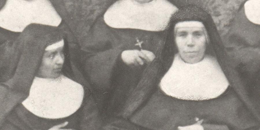 (SDB) MARIA DOMENICA MAZZARELLO (1837-1881)