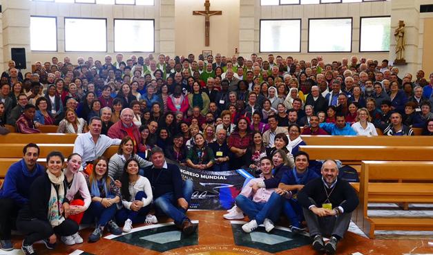 """""""Salesiani Cooperatori: chiamati ad essere corresponsabili per rispondere alle nuove sfide"""""""