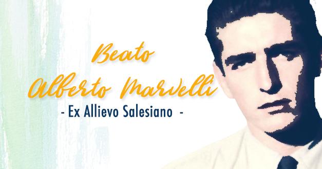 BEATO ALBERTO MARVELLI