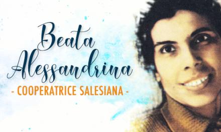 BEATA ALESSANDRINA MARIA DA COSTA