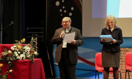 Presentazione: Don Eusebio Muñoz