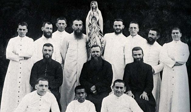 India – Nord-Est indiano: terra missionaria, terra di santità
