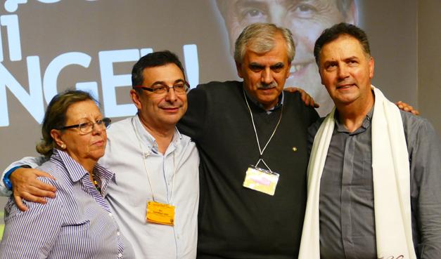 Antonio Boccia, nuovo Coordinatore Mondiale dei Salesiani Cooperatori