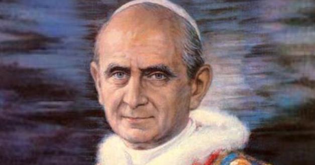 RMG – Paolo VI, il Papa che amava i salesiani