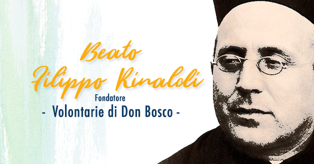 BEATO FILIPPO RINALDI