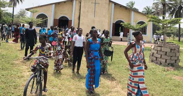 Gambia – Aperta una nuova missione salesiana a Kunkujang