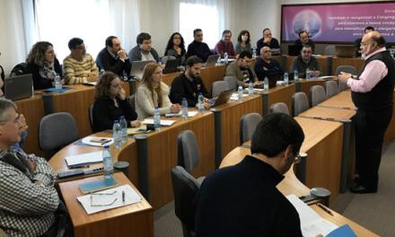 Portogallo – Incontro dei salesiani e dei laici delle opere sociali della Regione Mediterranea