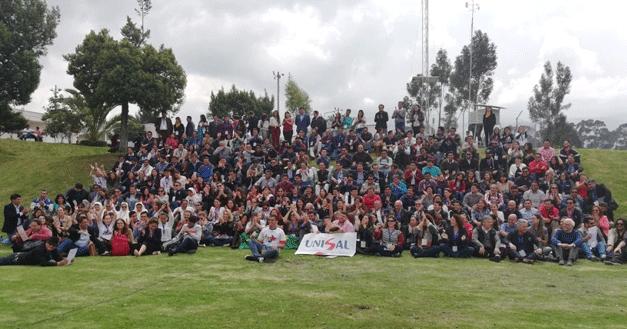 Ecuador – Congresso di Educazione Salesiana: un evento nello stile oratoriano del XXI secolo
