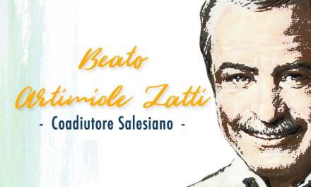 Beato Artimide Zatti