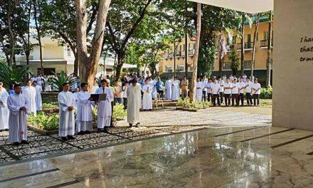 Filippine – Memoria, Giovani e Vocazioni al centro dell'incontro dei Salesiani delle Filippine Nord