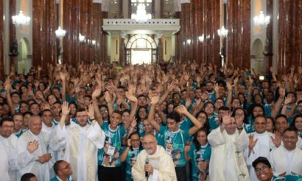 Brasile – Un migliaio di giovani al XXIII Festival della Gioventù Salesiana di Recife