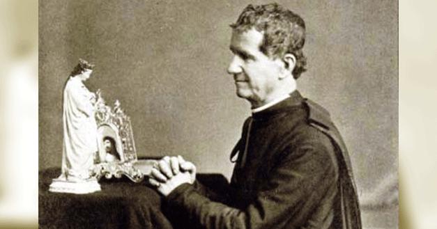 RMG – Verso una spiritualità salesiana fondata sul Vangelo