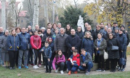 Italia – Salesiani Cooperatori per le famiglie