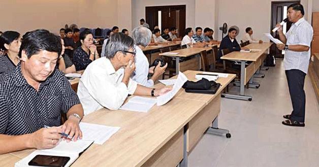 Vietnam – Incontro annuale dei Salesiani Cooperatori