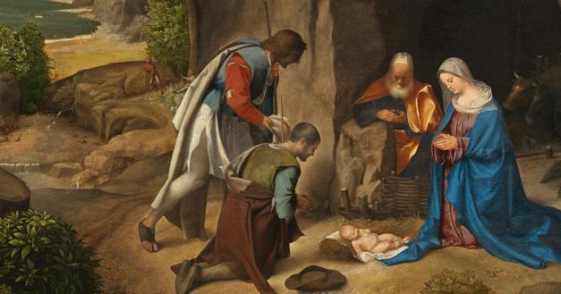 """""""Fate come i pastori"""", il Natale secondo Don Bosco"""