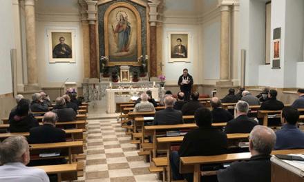 """RMG – Il """"Sacro Cuore"""" sarà la Sede Centrale definitiva dei Salesiani"""