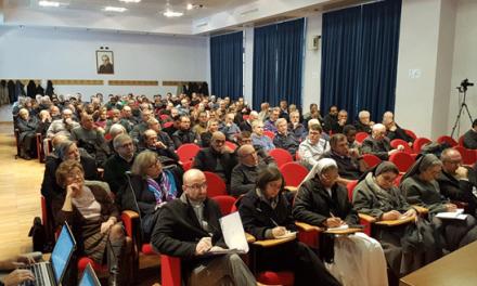 Italia – Apertura del Capitolo Ispettoriale della Circoscrizione Speciale Piemonte-Valle d'Aosta