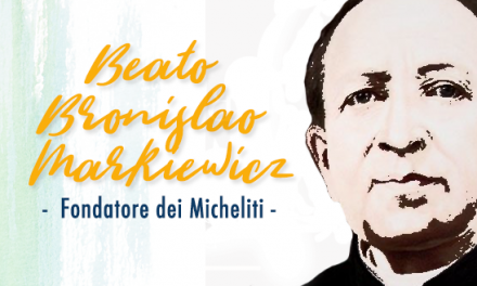 BEATO BRONISLAO MARKIEWICZ