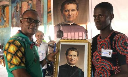 """Gambia – """"Un giorno con Don Bosco"""", nell'ultima opera salesiana avviata"""