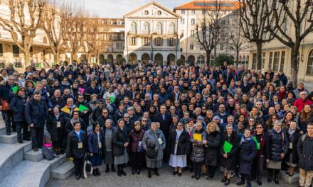 Giornate di Spiritualità della Famiglia Salesiana 2019 – Video finale