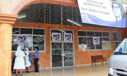 Panama – Inaugurazione del centro di pellegrinaggio della beata suor Maria Romero, FMA, a Panama2019