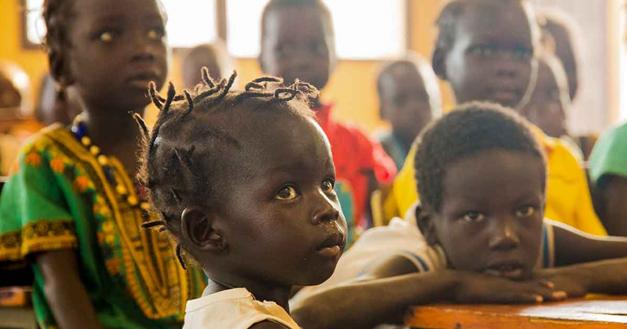 Etiopia – L'impegno dei salesiani a Dilla: nutrire il corpo, nutrire la mente