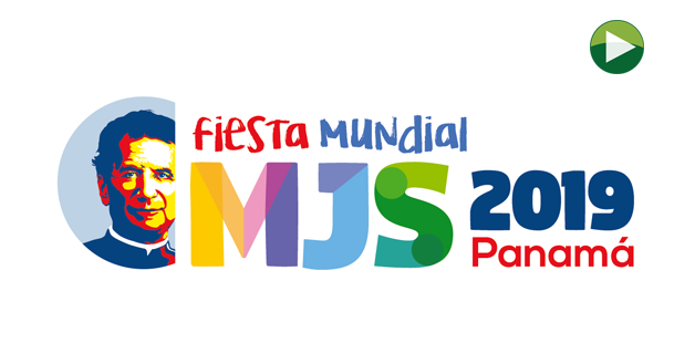 Fiesta mundial MJS Panama 2019