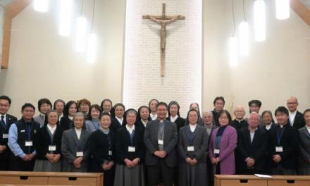 Giappone – Consiglio Congiunto annuale della Famiglia Salesiana