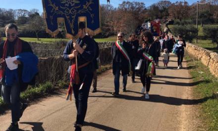 Italia – Marcia della Pace nel ricordo del venerabile Francesco Convertini