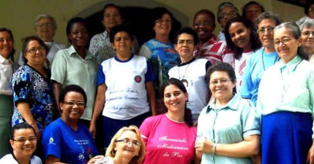 """Brasile – Suor Lucia Barbosa de Oliveira, Coordinatrice Generale dell'IRIMEP: """"Esser parte della Famiglia Salesiana ci conferma nel lavorare insieme"""""""