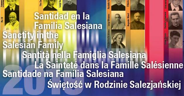"""RMG – 168 figure di santità nella Famiglia Salesiana: il """"Dossier della Postulazione Salesiana"""""""