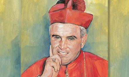 Consulta medica per un presunto miracolo attribuito all'intercessione del Venerabile Stefano Ferrando