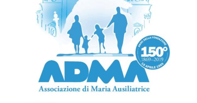 RMG – 18 aprile: 150° di fondazione dell'Associazione di Maria Ausiliatrice
