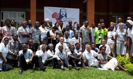 Angola – Seminario sul Primo Annuncio di Gesù Cristo