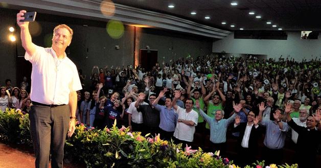"""Brasile – """"Porta nel tuo cuore di Padre e di Rettor Maggiore il cuore di ciascuno di noi"""": terminata la visita del Rettor Maggiore"""