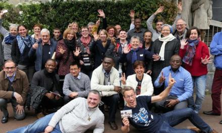 Francia – Incontro della Famiglia Salesiana di Francia-Belgio Sud