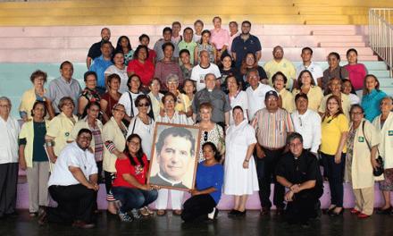 """Nicaragua – Don Eusebio Muñoz: """"Date testimonianza della grandezza di Dio attraverso Maria Ausiliatrice"""""""